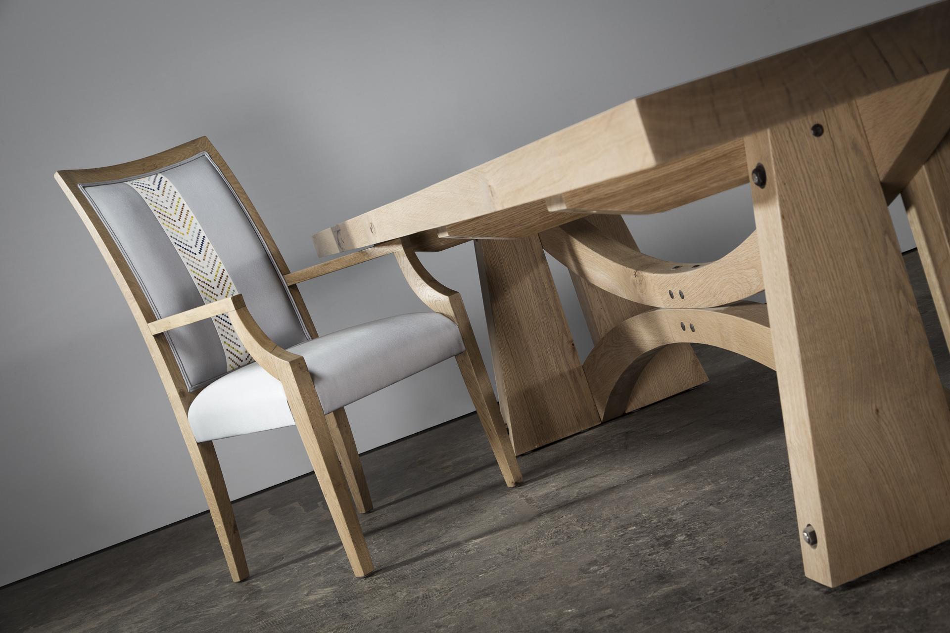 Pierre Cronje Fine Furniture Kramerville Corner